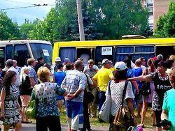 Астахов требует гуманитарные коридоры в Донбассе – но только с выходом в РФ