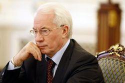 Евромайдан в Украине может обвалить курс гривны - Азаров