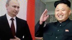 Путин и Ким Чен Ын еще не встречались