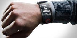 Тираж «умных» часов ASUS ZenWatch будет ограниченным