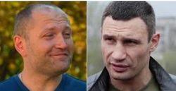 Кличко или Береза: 15 ноября жители Киева выберут мэра