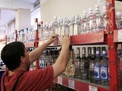 С 10 марта в России дорожает водка