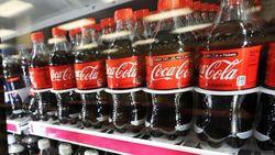 Скоро в Японии появится слабоалкогольная Coca-Cola
