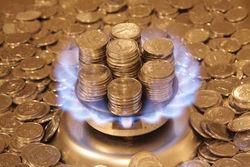 Украина втридорога платит за газ, которым преступно обогревает атмосферу