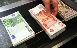 Рубль в свободном плавании обрел свой курс – Минфин РФ