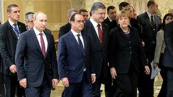 Ждите прорыва в Минском процессе