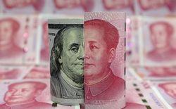 В 2015 году из Китая сбежало более триллиона долларов капиталов