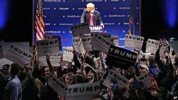 Трамп пытается заручиться поддержкой влиятельных республиканцев