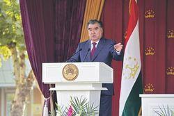 Почему Таджикистан не спешит вступать в ЕАЭС
