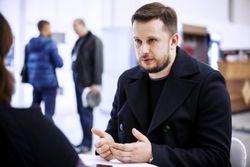 Билецкий рассказал о планах «Национального корпуса»
