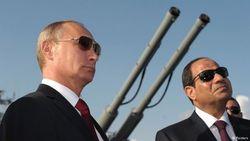 Россия готовится к войне в Ливии – мнение Эггерта