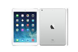 Производство iPad Air нового поколения стартует в конце июня