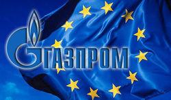 Газпром с ЕС из-за Украины ссориться не собирается