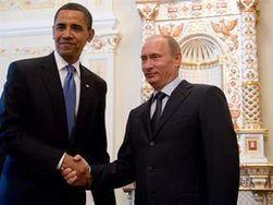 Обама и Путин продолжают общаться, но о новой перезагрузке отношений речи нет