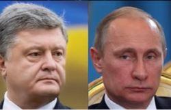 Порошенко не пригласил Путина на инаугурацию - они могут встретиться раньше