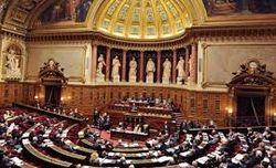 Сенат Франции дал добро на отмену санкций против России
