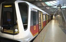 Поляки проверяют все новые поезда Siemens после пожара в метро