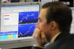 В России зафиксирован отрицательный рост ВВП