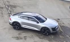 Официальная эмблема Audi