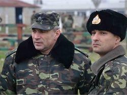В Крыму похитили генерал-майора ВМС Украины Воронченко
