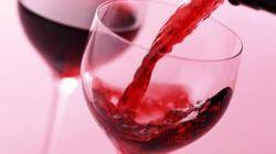 """В Украине предлагают включить вино в перечень """"продуктов питания"""""""