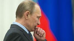 ИноСМИ: Украина - это всё для Путина