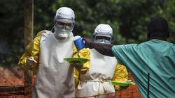 МВФ поможет странам Африки для борьбы с лихорадкой Эболы