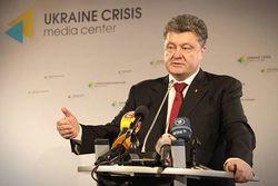Порошенко уверен, что Украина войну выиграет