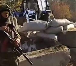 32-й блокпост станет новым Иловайском для сил АТО?