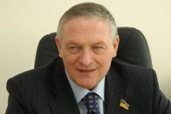 Глава Запорожской ОГА Баранов госпитализирован после ДТП