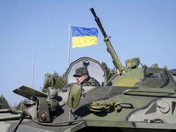 Силы АТО призывают жителей Донецка и Луганска покинуть дома