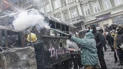 Двое погибших в Киеве были убиты из огнестрельного оружия – МВД
