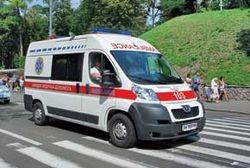Peugeot требует у Украины вернуть все 245 машин скорой помощи
