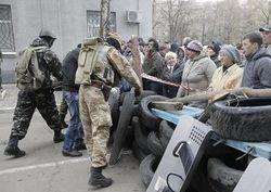 Десант не переходил на сторону Донецкой республики – Минобороны