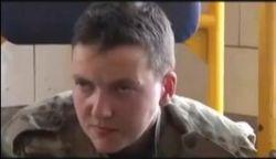 Кремль хочет использовать дело Надежды Савченко как козырь – Time