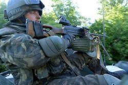 В Донецке и Луганске против террористов действуют партизаны