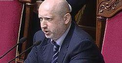 У России одна цель: дестабилизация ситуации в Украине – Турчинов