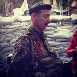 Подручный Стрелка Абвер объявил о массовых зачистках и ультиматуме Ахметову