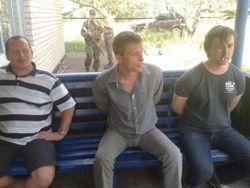 Сюмар: часть задержанных журналистов из РФ - «террористы»