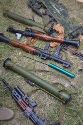 В Украину из РФ пытались пробраться два автобуса с арсеналом оружия – Тымчук