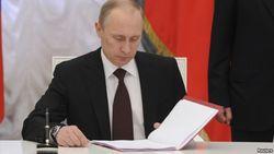 Закон на потребу дня – эксперт об указе Путина о потерях армии