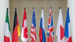 На повестке дня саммита G7 – Россия и война в Украине