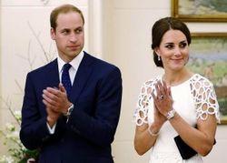 Герцог и герцогиня Кембриджские просят СМИ прекратить преследования