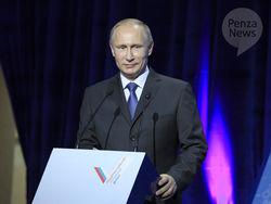 Путин вновь покритиковал Ленина – за спор со Сталиным