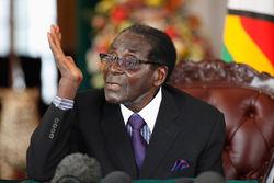 Алмазный жест отчаяния Мугабе – в Зимбабве национализируют кимберлиты