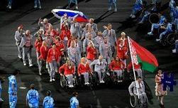 Еще одного представителя Беларуси лишили аккредитации на Паралимпиаде