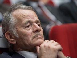 Киев недостаточно активно занимается деоккупацией Крыма – Джемилев