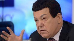 ДНР не является государством, а Кобзон ее гражданином – Единая Россия