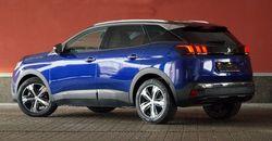 В Минске презентовали Peugeot 3008 нового поколения