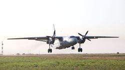 Число погибших при крушении российского Ан-26 в Сирии выросло